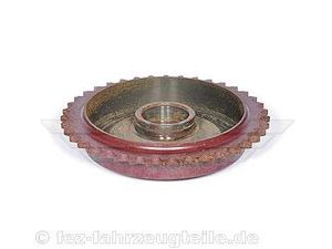 Item Image Brake drum for half hub RT125 / 1, RT125 / 2 (up to order number 5002388)