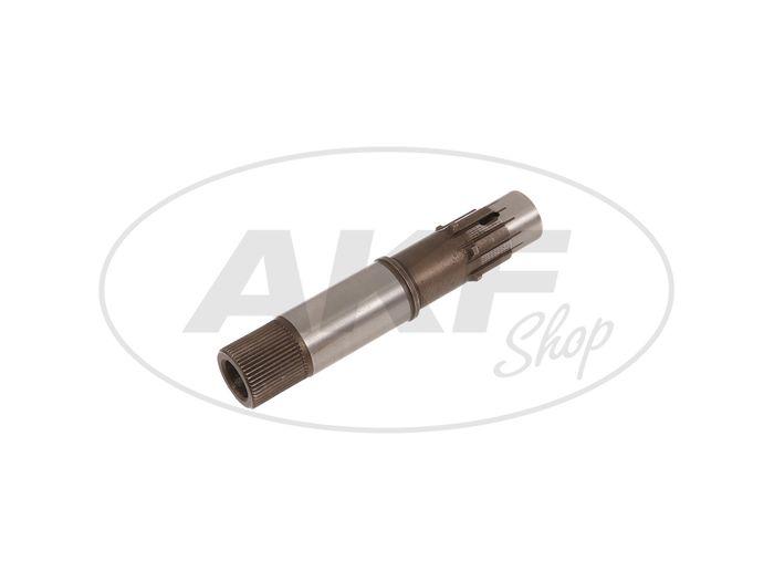 Kickstarter shaft - ETZ 125, 150 - Image #1