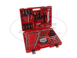 Item Image Industrial tool set, Rothewald - 122 pieces