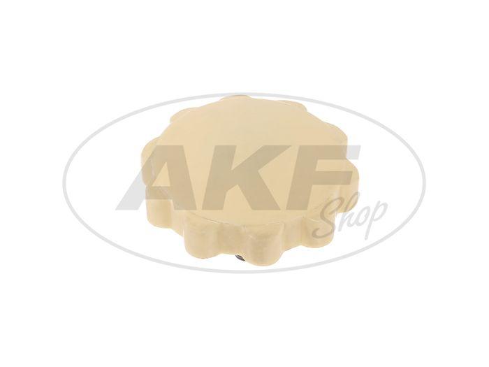 Regulierschraube für Steuerungsdämpfer, beige ES175, ES175/1, ES175/2, ES250, ES250/1, ES250/2, ES300 - Bild #1
