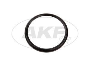 Item Image Tachoring Ø80mm, black for speedometer and speedometer ETS / TS / ETZ