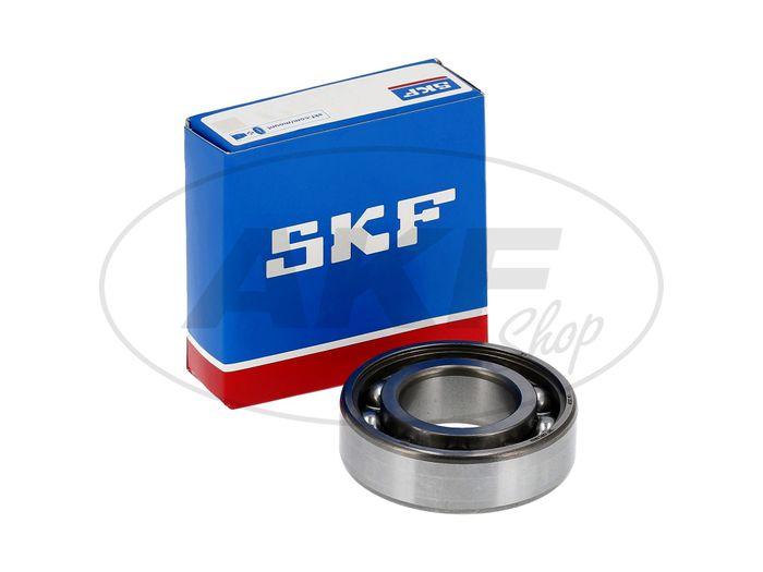 Ball bearing 6205 C3, crankshaft left / right - MZ ES 175, 250, 300 - AWO - Image #1
