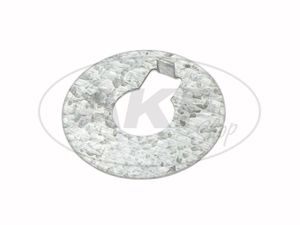Item Image Locking plate for locking screw - for KW suitable for AWO