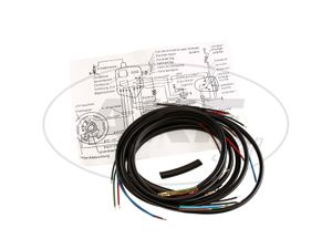 Item Image Cable suitable for RT125 / 1-2 half hub