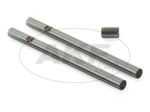 Item Image Set: push rods and cylindrical roller for clutch S51, KR51 / 2, S70, SR50, SR80, S53, S83