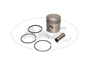 Item Image Flat piston complete 71.50 K20 (7th excess). For AWO 425S