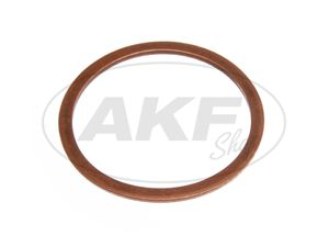 Item Image Sealing ring Cu A42x49 DIN 7603 R35-3 - Coupling nut Elbow (suitable for EMW)