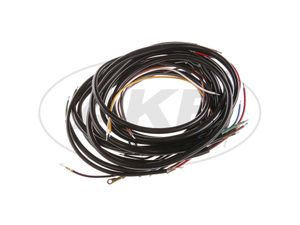 Item Image Wiring harness R35-3 R 35 with stop light (suitable for EMW)