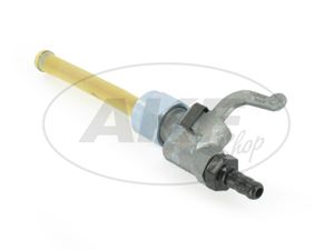 Item Image Petrol cock EHR without waterbag - Simson S51, S70, S53, S83, SR4-1 spar, SR4-2 Star