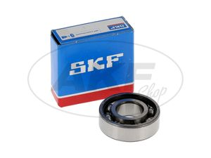 Item Image Ball bearing 6202 C3, Transmission shaft - Simson SR4-1 spar, SR1, SR2, KR50 - MZ ETZ, TS, RT