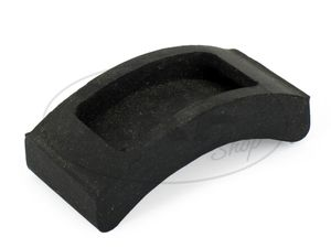 Item Image Liner for heat protection (10115) - Simson S51, S70, S53, S83 Enduro