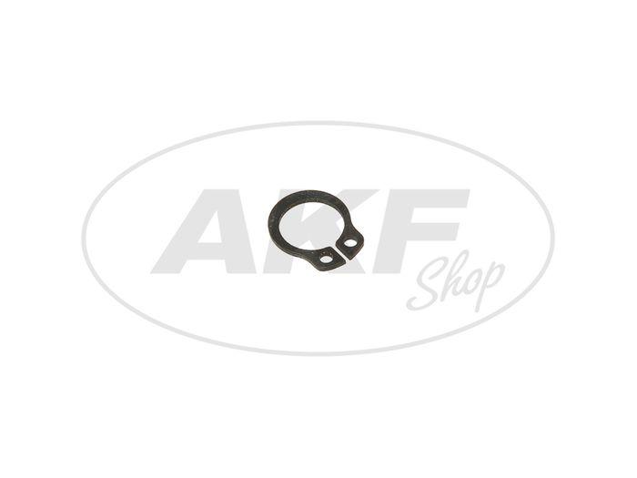 Sicherungsring  8x0,8-AF  (DIN471) - Bild #1