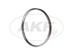 Item Image Wheel 2x26 (1,35x22) STEEL natural (brand Radaelli) SR1
