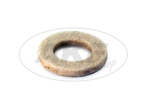 Item Image Felt ring wheel hub front + rear - Simson SR1, SR2, SR2E