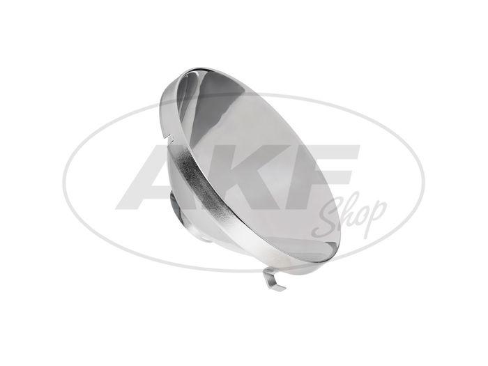 Reflektor Ø160mm mit Winkel für Verstellung für ES175, 175/1, 250, 250/1, 300 - 8706.2-210 - Bild #1