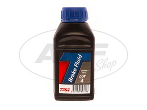 Item Image Lucas brake fluid