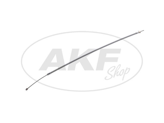 Abblendzug grau - EMW R35 - Bild #1