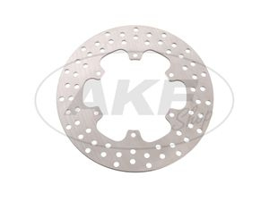 Item Image Brake disc ø 230 mm - Simson 125