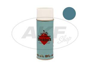 Item Image Spray Can Leifalit Decklack Gletscherblau - 400ml