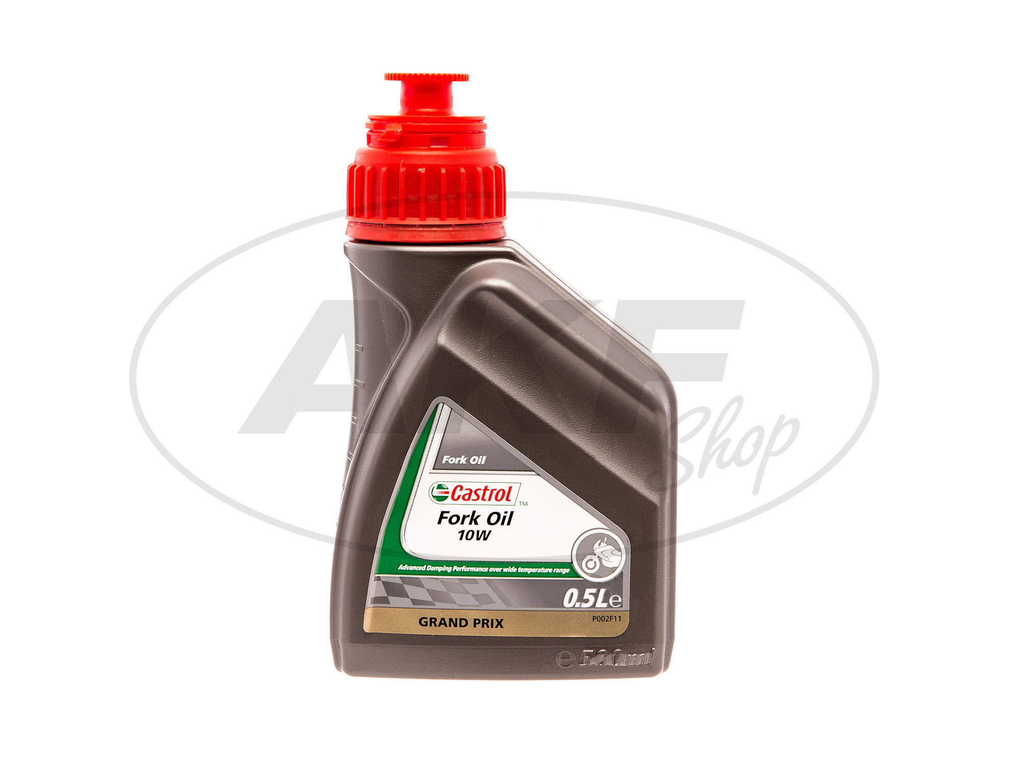 Castrol Lubricants Price List >> CASTROL fork oil 10W mineral - 500ml