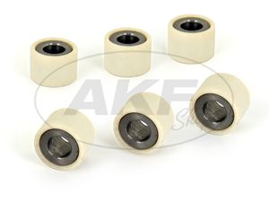 Item Image Control roller (Set 6 pieces) 50 KM / H SRA Variomatic