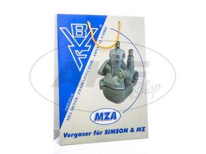Item Image Tragetasche DIN A3 MZA-BVF Carburetion hard paper with folding base color print