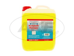 Item Image PROCYCLE complete cleaner - 5l