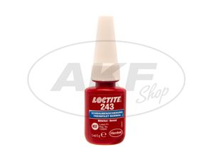 Item Image Screwlock 243 Loctite medium - 5ml