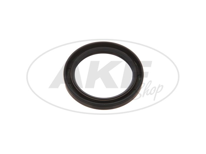 Shaft seal ring 45x60x07, blue - for AWO 425 - Image #1