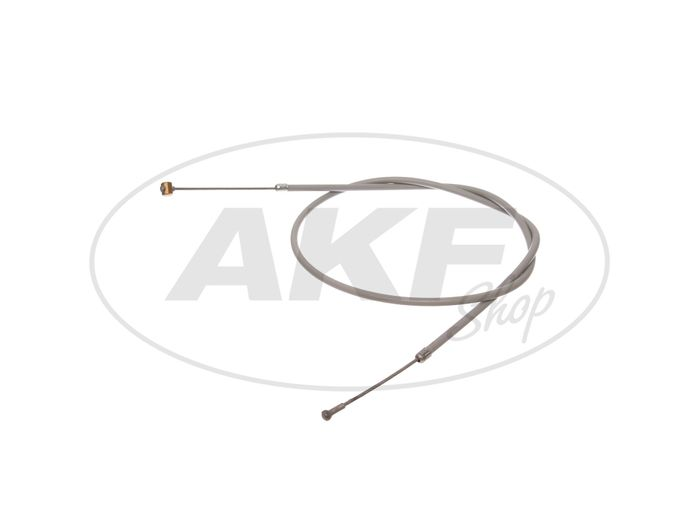 Brake cable front, gray - AWO 425S - Image #1
