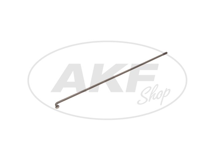Spoke - 217mm M4 blank - for AWO tours - Image #1