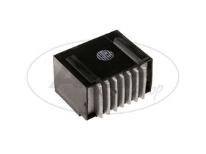 Item Image EWR Electronic AC voltage regulator 8107.10 / 1 - 12V, 42W