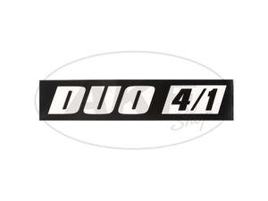 Artikelbild Klebefolie - Duo 4/1