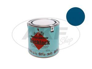 Item Image Paint color 2K Leifalit Olympiablau - 500ml