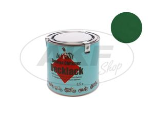 Item Image Paint Paint 2K Leifalit Billiard Green - 500ml