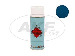 Item Image Aerosol spray can Leifalit Topcoat Olympiablau - 400ml