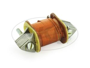 Item Image Primary coil 8307.8-110 / 1, 6V - for Simson S51, KR51 / 2 Swallow, SR4-3 Sperber, SR4-4 Hawk