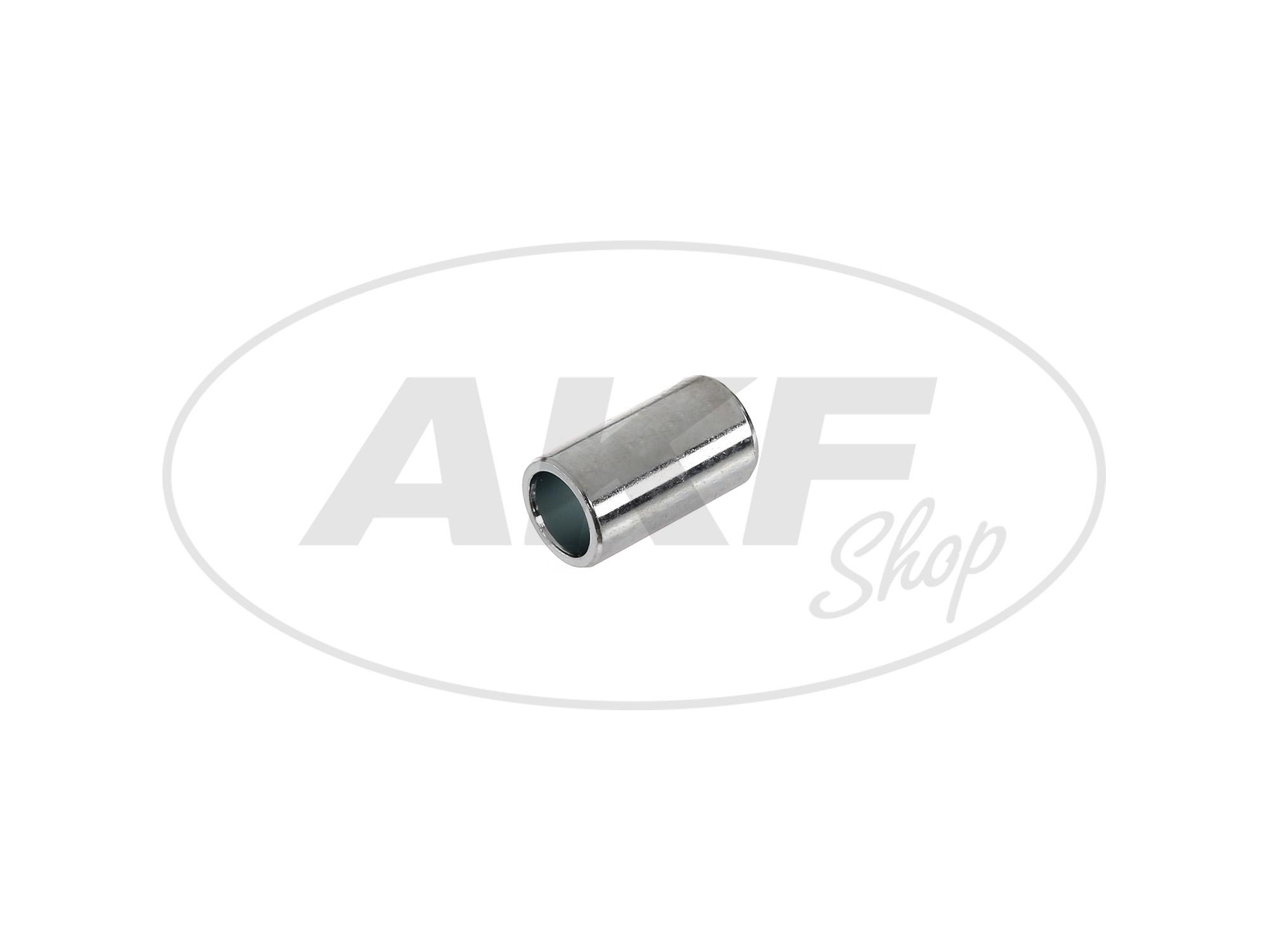 Zoom Ansicht Hülse für Motorlagergummi - für Simson S51, S50, S70, S53, S83