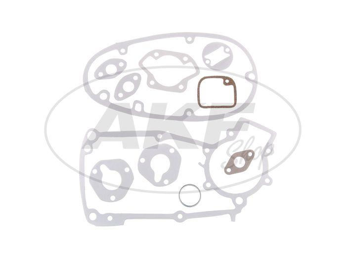 Seal kit - Simson S50 - Image #1