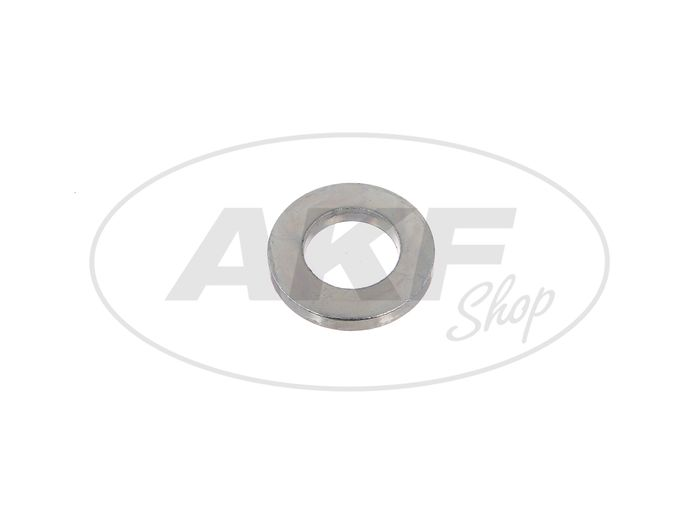 Disc 12.3 x 22 x 3.5 for front axle - Image #1