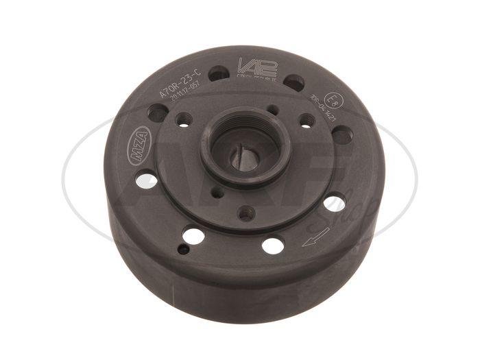 Rotor VAPE A70R Einheitsrotor, Magnete vergossen - Simson S50, S51, S70, S53, S83, SR50, SR80 - Bild #1