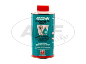 Item Image ADDINOL Flushing-Oil Engine Cleaner 0.5l