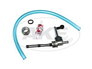 Item Image Set: petrol cock long lever - Simson KR51 / 1 swallow, KR51 / 2 swallow, SR50, SR80