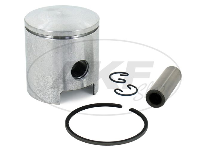 1-ring tuning piston Ø44,97 - Simson S70, S83, SR80 - Image #1