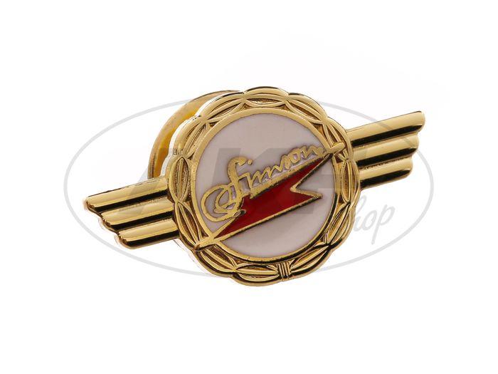 SIMSON-Pin Motorräder - Bild #1