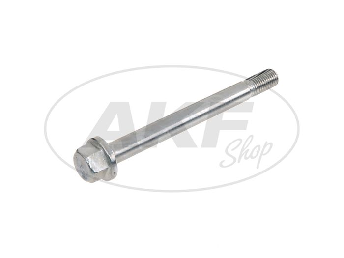 Axis front KR (short version) without mounting bore - Image #1