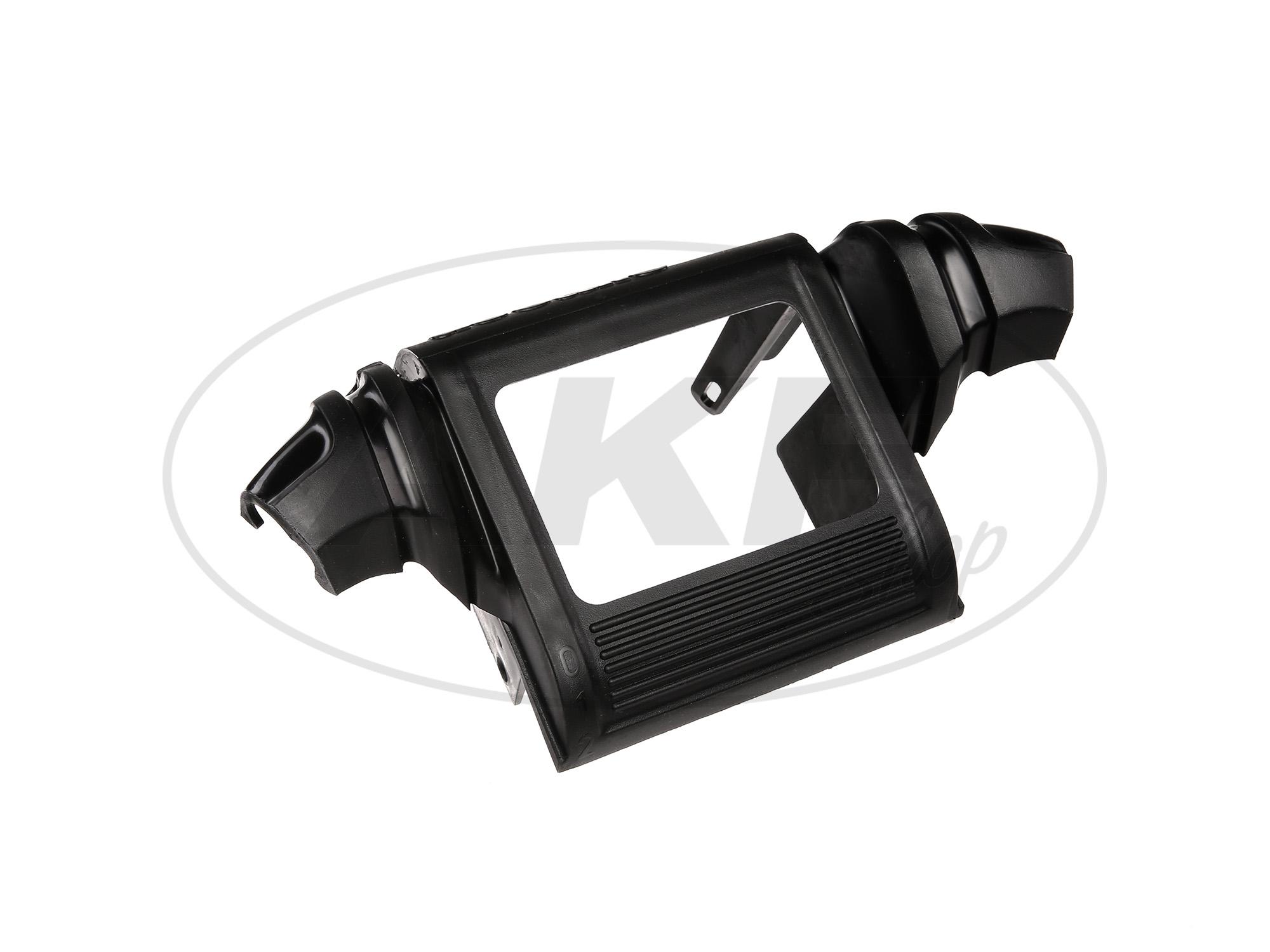 Zoom Ansicht Armaturengehäuse für Tachometer - Simson SR50, SR80