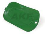 Bild #1 Batteriefachdeckel für Knieblech - für Simson KR51/1 Schwalbe, KR51/2