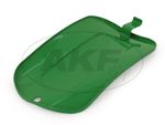 Image #2 Battery compartment cover for knee plate - for Simson KR51 / 1 Schwalbe, KR51 / 2