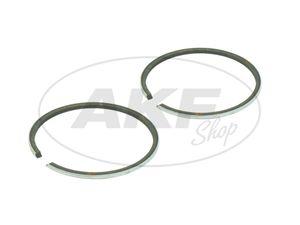 Item Image Piston rings oversize +0.5 for MSA 25/50